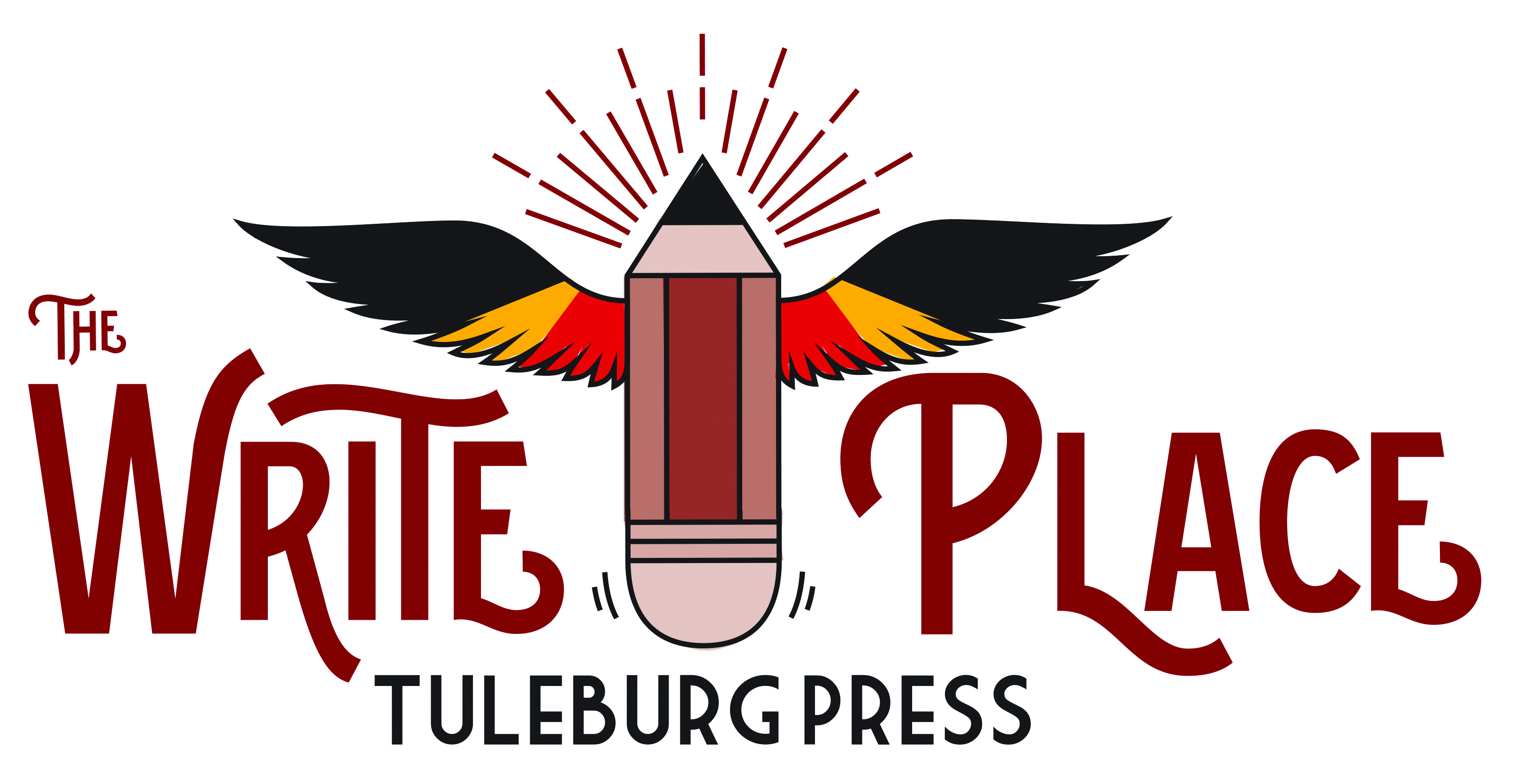 Write Place Logo